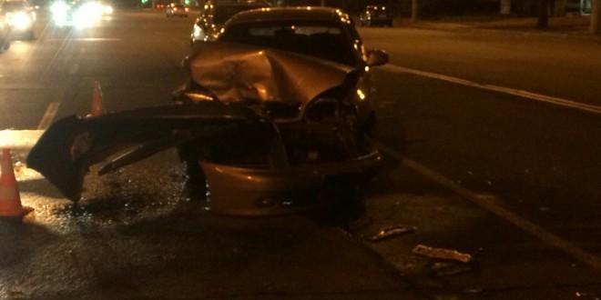 «И снова алкоголь»: автомойщик помыл, а потом разбил машину клиента 1