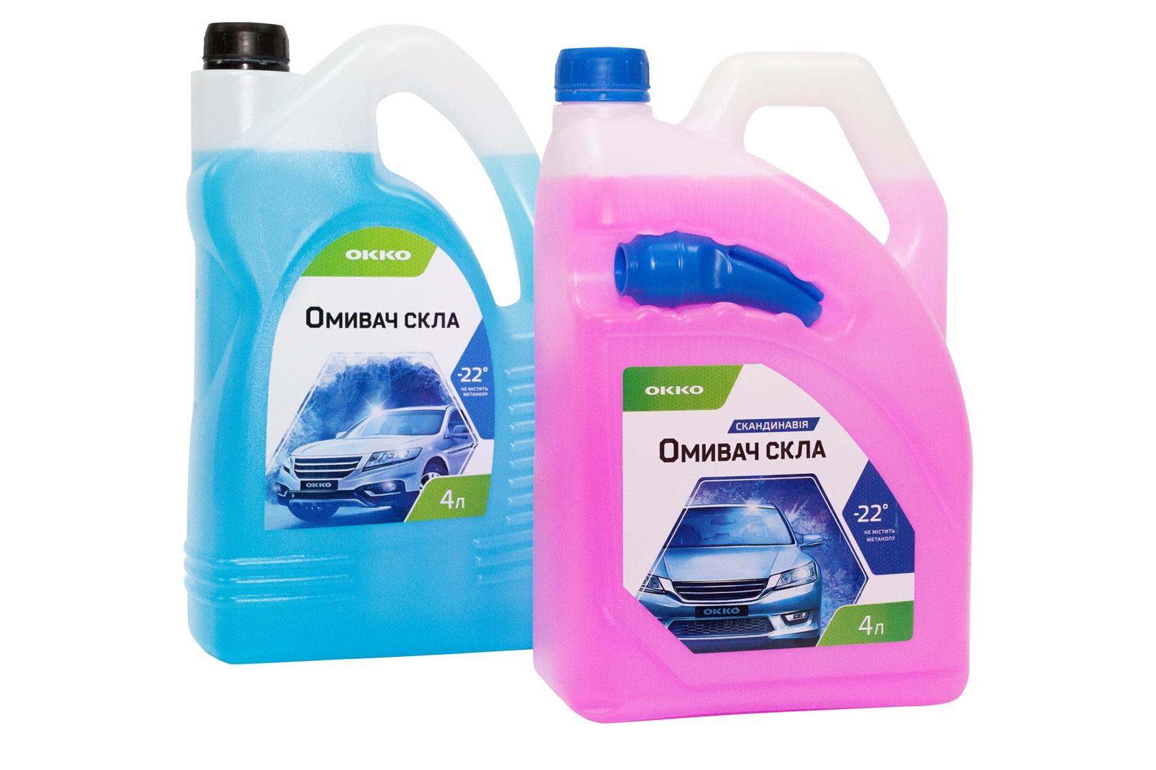 «ОККО» предлагает акционные автотовары водителям, которые любят свое авто 3
