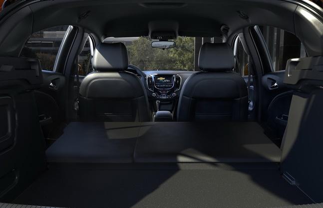 Chevrolet Cruze готов презентовать новый хэтчбек 3