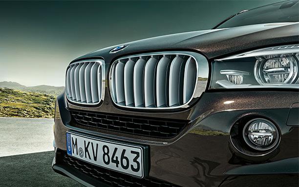 BMW X5 xDrive25d 3