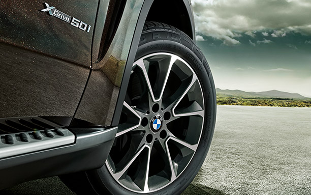 BMW X5 xDrive25d 4