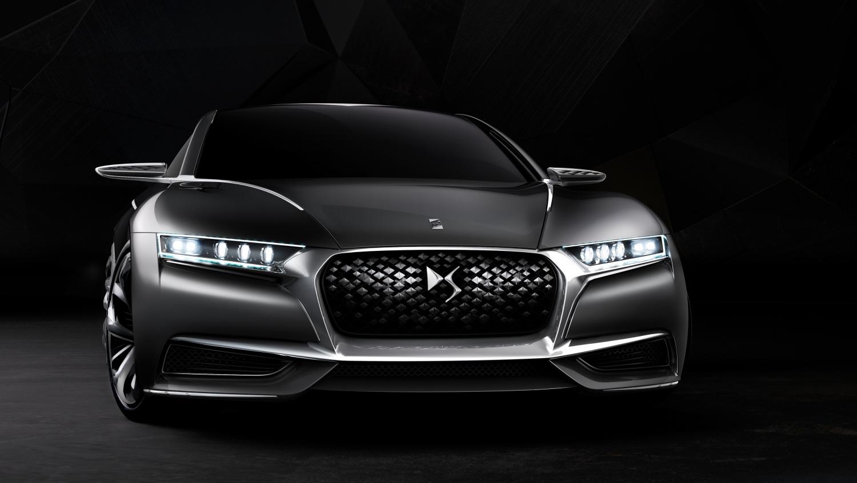 DsAutomobiles новый игрок на рынке спортивных машин и оборудования 2