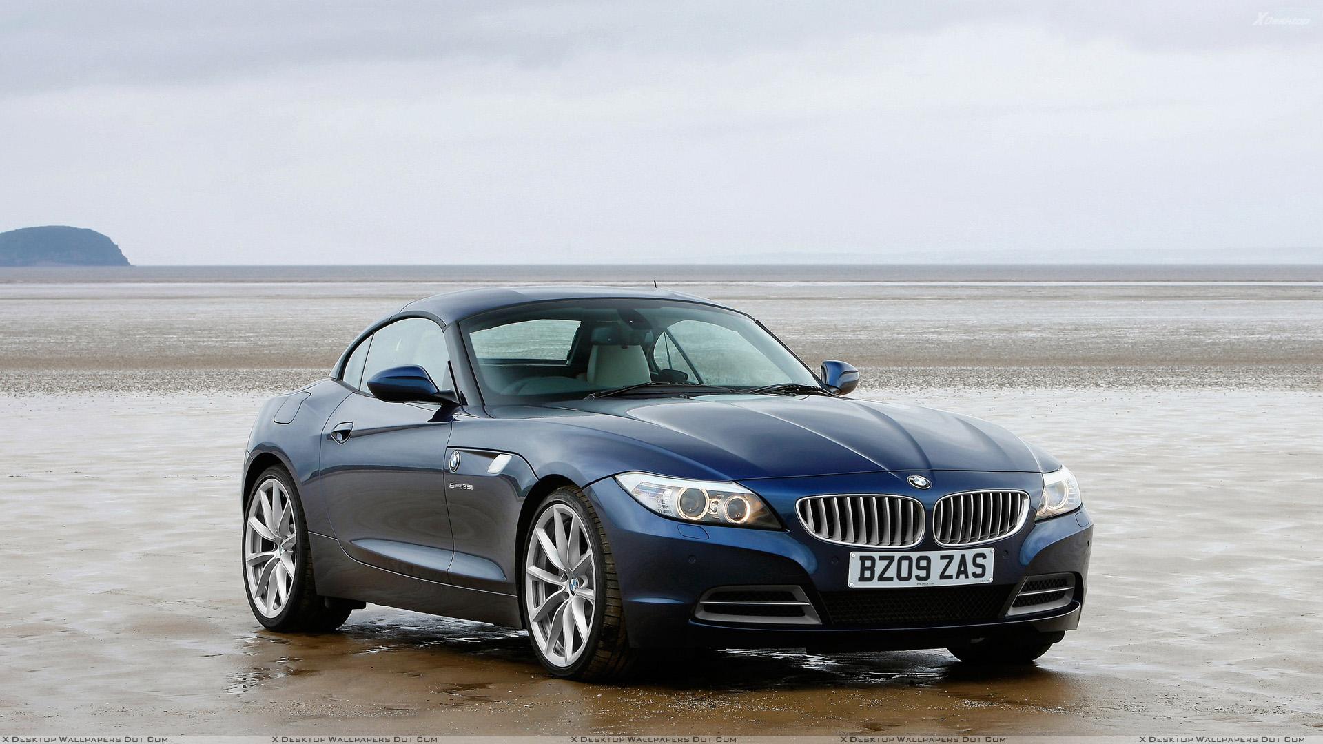 BMW прекращает производство модели Z4 1
