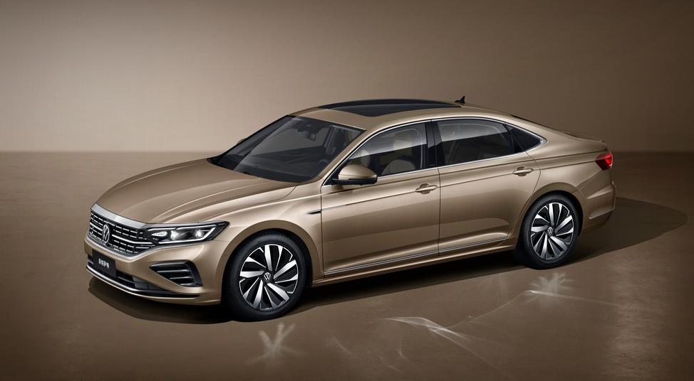 Новый Volkswagen Passat 2022: характеристики (фото) 1