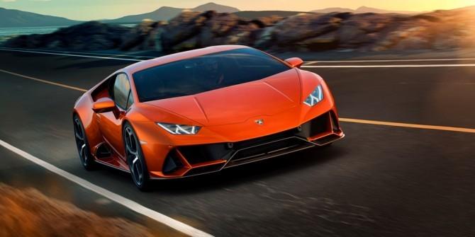 Lamborghini пользуются ажиотажным спросом во всем мире 1