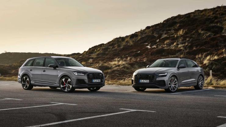 Audi провела модернизацию сразу пяти моделей 2