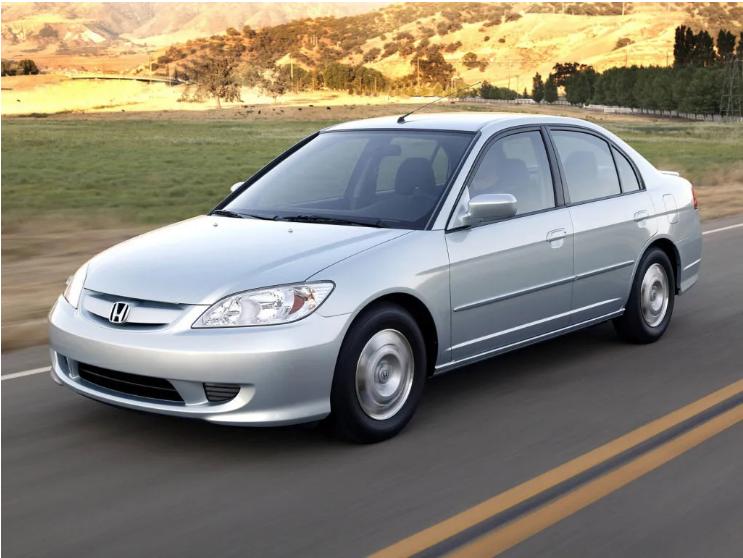 Найдешевші і надійні б / у авто в різних класах: рейтинг 2