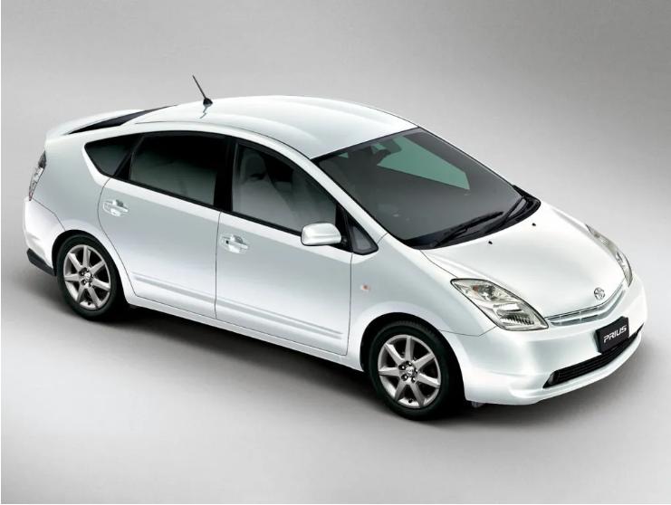 Найдешевші і надійні б / у авто в різних класах: рейтинг 3