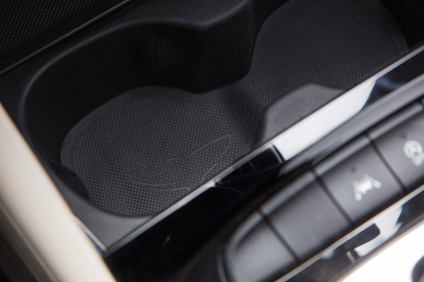Почему в автомобилях Opel спрятаны акулы 3