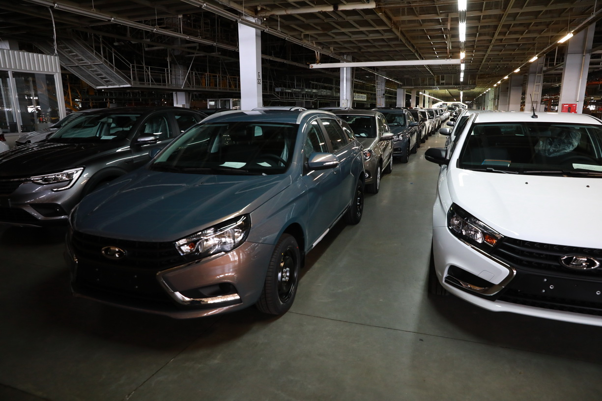 ЗАЗ впервые показал производство автомобилей в 2021 году (фото) 4