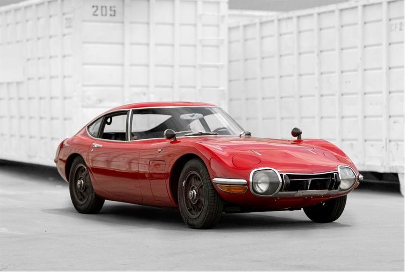 Самая дорогая коллекция автомобилей в мире за $67млн 1