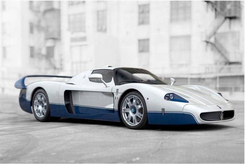 Самая дорогая коллекция автомобилей в мире за $67млн 2