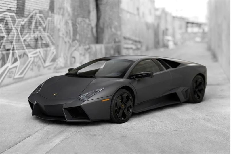 Самая дорогая коллекция автомобилей в мире за $67млн 4