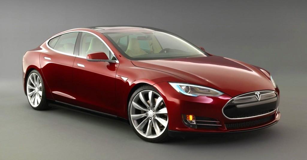 Беспилотные автомобили от Tesla Motors уже не за горами 2
