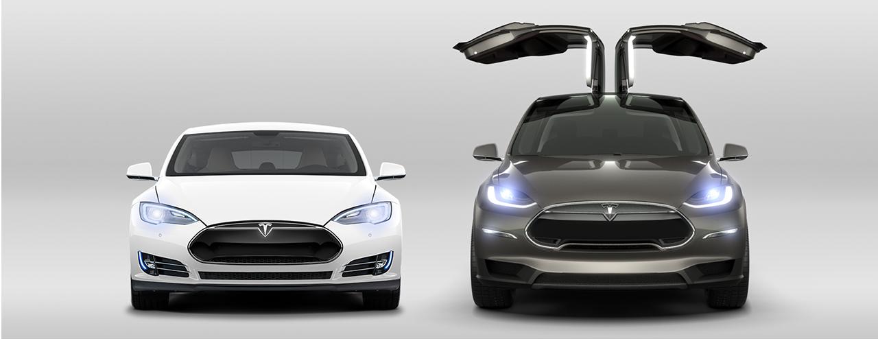 Беспилотные автомобили от Tesla Motors уже не за горами 1