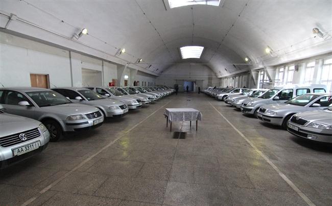Дорогой Кабинет Министров. Автопарк правительства обходится украинцам в 24 678 800 грн  1