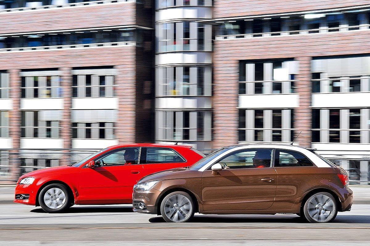 Audi может отозвать 2.1 миллион автомобилей 1