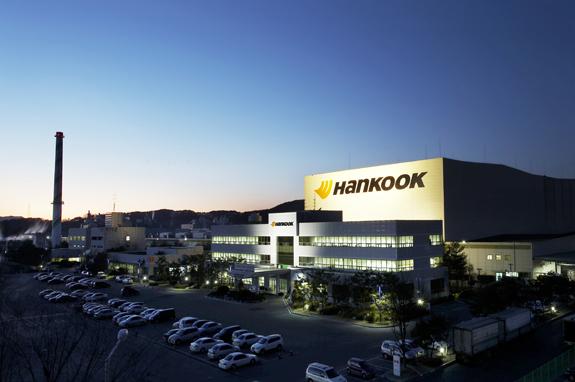 Hankook начнет выпуск бюджетных шин под брендом Laufenn 1