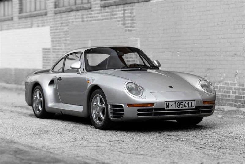 Самая дорогая коллекция автомобилей в мире за $67млн 3