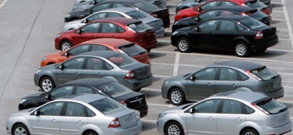 Продажа подержанные авто в районе фрайбурга германия