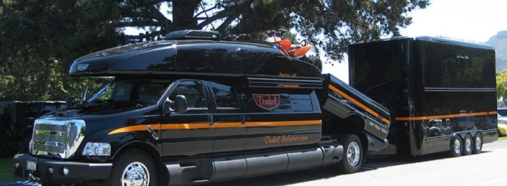 запасные части на ford f750