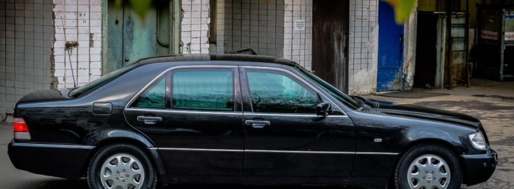 Mercedes-benz w140 93 600 sel любишь кататься, люби и катайся) mercedes-benz w140 club