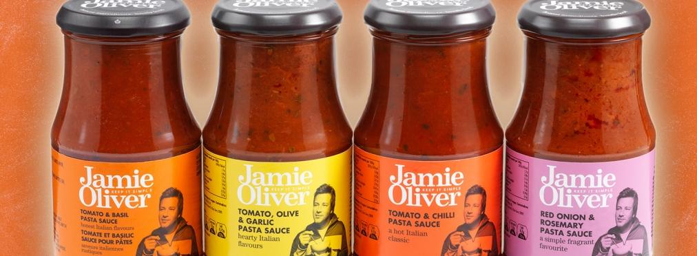 Джейми оливер рецепты соусы