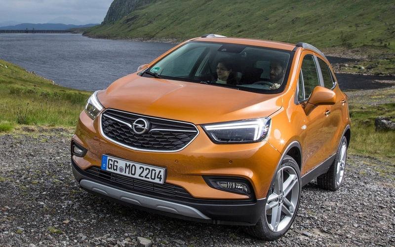 Opel прекратил производство трех моделей