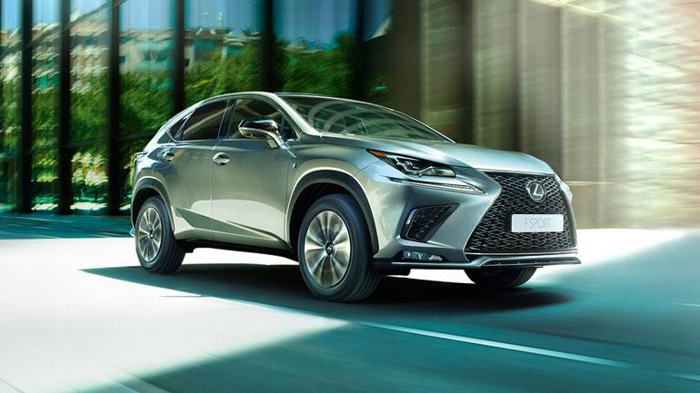 Toyota через 3 года наладит производство Lexus в Канаде