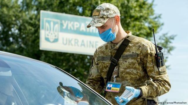 Правоохранители назвали страны, чьи граждане больше всего нарушают ПДД в Украине