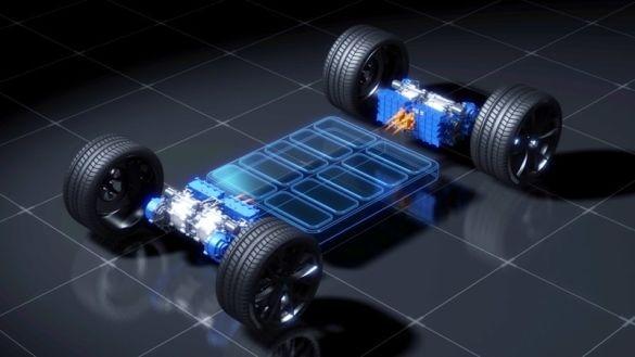 Yamaha разработала самый мощный электрический двигатель в мире