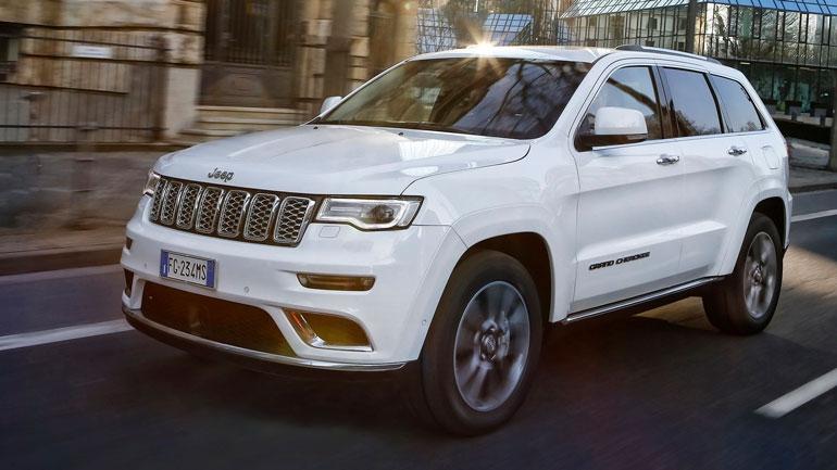 Jeep и Suzuki могут уйти с авторынка Европы