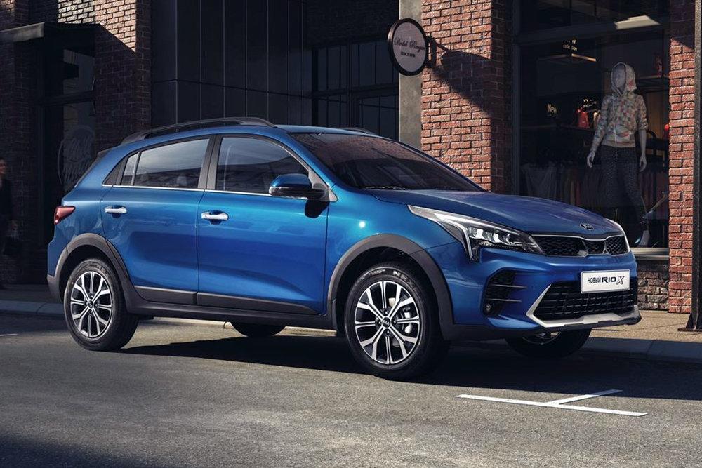 Стали известны цены на автомобили Kia производства ЗАЗ
