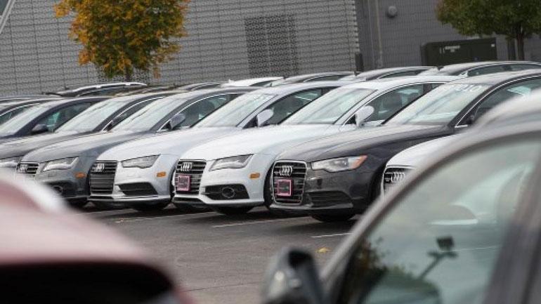 Австрия хочет отсудить у Volkswagen 2,6 млн евро