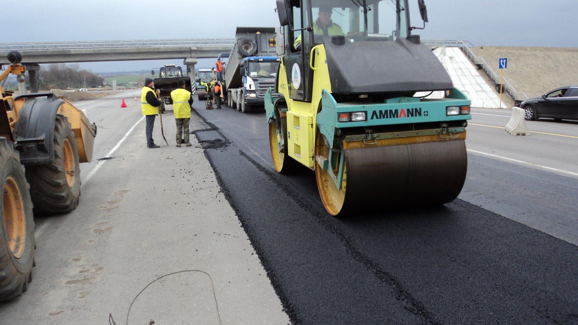 В МИУ задумали строить дороги из угольных отходов