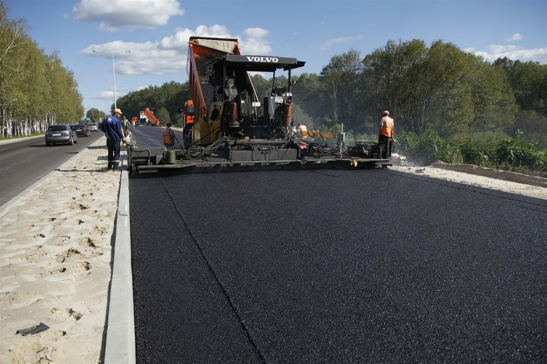 Глава «Укравтодора» рассказал какие дороги отремонтируют в 2019 году