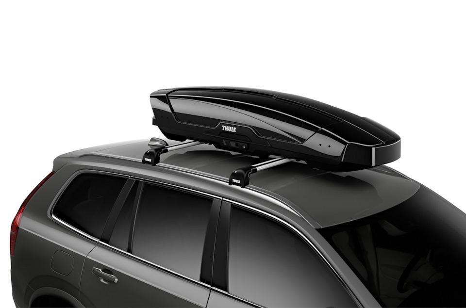 Грузовые багажники и боксы – это полезные и стильные аксессуары для всех автовладельцев