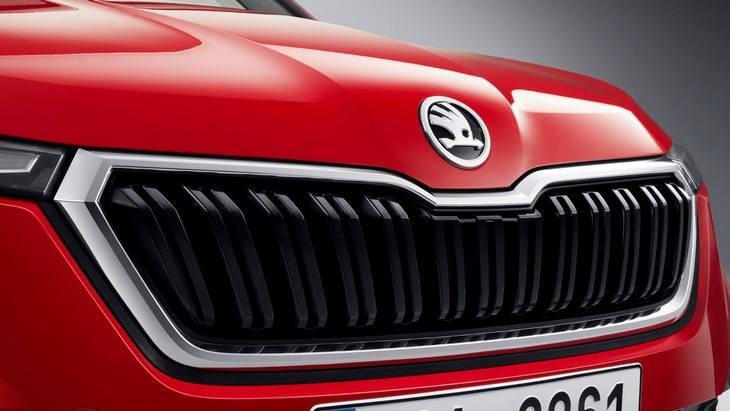 Skoda расширит свой модельный ряд бюджетными электромобилями