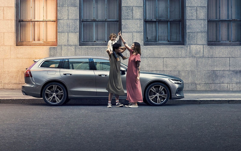 В Volvo мамам и папам дадут шестимесячный отпуск
