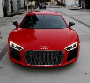Audi R8 уйдет на покой