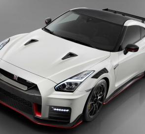 Nissan GT-R лишили шанса на скорое обновление