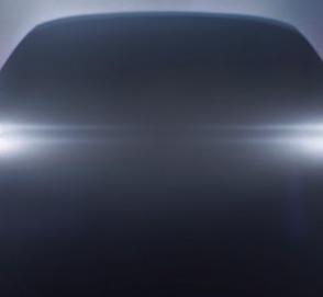 Porsche показала новое видео со своим первым электрокаром