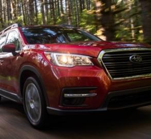 Subaru утилизирует отозванные автомобили