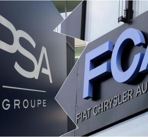Fiat Chrysler не хочет сливаться с Peugeot