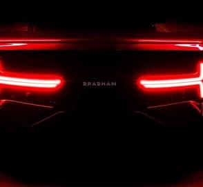 Возрожденный Brabham рассказал о своем новом суперкаре