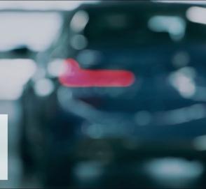 Новый BMW 3-й серии показался на видео