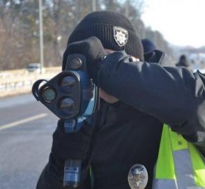 На украинских дорогах появится много новых радаров TruCam