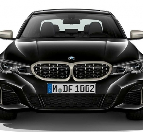 BMW представила самую мощную «тройку»