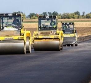 Какие дороги отремонтируют в 2019 году