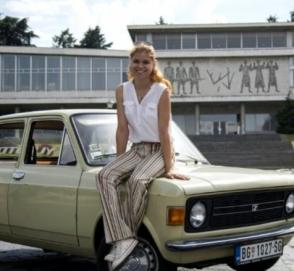 Сербию накрыла «Yugo-ностальгия»